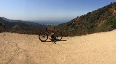 Photo of Trail El Prieto trailhead (upper) at Altadena, CA 91001, United States