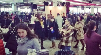 Photo of Other Venue Brooklyn Winter Flea at 80 N 5th St, Brooklyn, NY 11249, United States