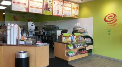 Photo of Juice Bar Jamba Juice at 18021 Nw Evergreen Pkwy, Beaverton, OR 97006, United States