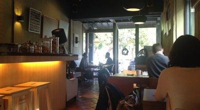 Photo of Cafe Ino Café at 中興街175號, 西區 403, Taiwan