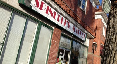 Photo of Italian Restaurant Spinelli's Italian Market Deli at 4621 E 23rd Ave, Denver, CO 80207, United States