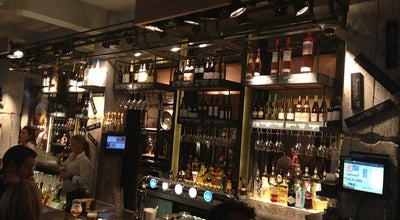 Photo of Wine Bar 1NUL8 at Meent 108, Rotterdam 3011 JR, Netherlands