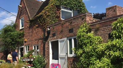 Photo of Monument / Landmark Winterbourne House and Garden at 58 Edgbaston Park Road, Birmingham B15 2RT, United Kingdom