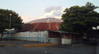 "Photo of Basketball Court Auditorio Municipal ""Alejandro Córdova García"" at 9a. Av. Sur, Tapachula 30700, Mexico"