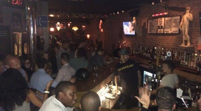 Photo of Bar At the Wallace at 3612 Broadway, New York, NY 10031, United States