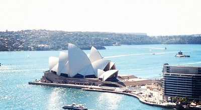 Photo of Hotel Shangri-La Hotel Sydney at 176 Cumberland Street,the Rocks, Sydney, Ne 2000, Australia
