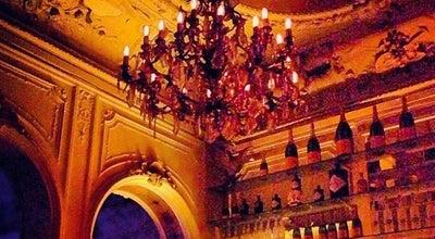 Photo of Nightclub Le Carmen at 34 Rue Duperré, Paris 75009, France