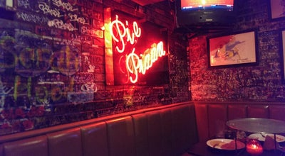 Photo of Italian Restaurant The Pie Pizzeria - Underground at 1320 East 200 So, Salt Lake City, UT 84102, United States