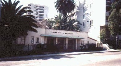 Photo of Other Venue Woman's Club of Hollywood at 1749 N La Brea Ave, Los Angeles, CA 90046