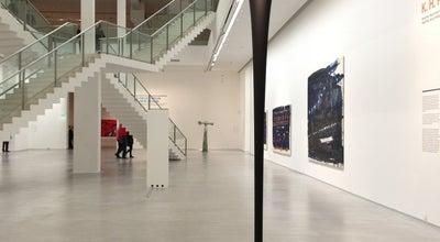 Photo of Museum Berlinische Galerie at Alte Jakobstr. 124-128, Berlin 10969, Germany