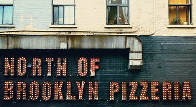 Photo of Pizza Place North of Brooklyn Pizzeria at 650 Queen St. W, Toronto, ON, Canada