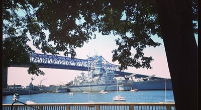 Photo of Park Heritage State Park at Battleship Cove, Fall River, MA 02720, United States