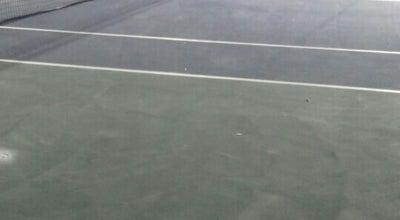Photo of Tennis Court Canchas de Tenis Hector Espino at Mexico