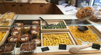 Photo of Italian Restaurant Sfoglia Rina at Via Castiglione 5a, Bologna 40124, Italy