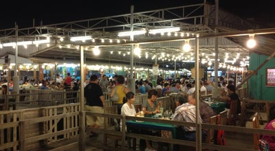 Photo of Seafood Restaurant Sang Thai Seafood at Fishing Pier, Hua Hin 77110, Thailand