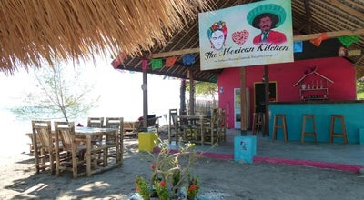 Photo of Health Food Store The Mexican Kitchen at Gili Air 83352, Indonesia
