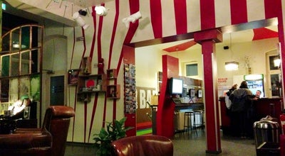 Photo of Hotel The Circus Hostel at Weinbergsweg 1a, Berlin 10119, Germany