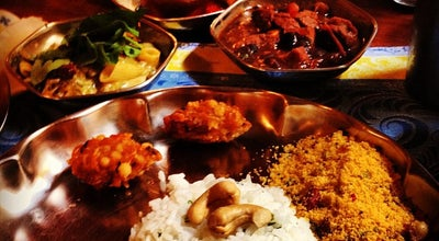 Photo of Indian Restaurant Gopala Hari at Rua Antonio Carlos, 429, Sao Paulo 01309-011, Brazil