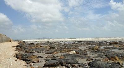Photo of Beach Pantai Batu Hitam (Beach) at Perkampungan Batu Hitam, Kuantan 25000, Malaysia