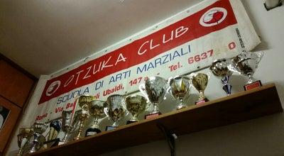 Photo of Martial Arts Dojo Otzuka at Via Baldo Degli Ubaldi 147a, Roma 00167, Italy