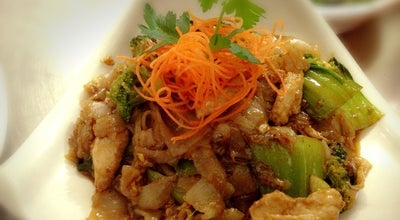 Photo of Asian Restaurant Talent Thai Kitchen at 210 East 34th Street, New York City, NY 10016, United States