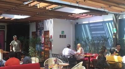 Photo of Breakfast Spot el pendulo at Alvaro Obregón 86, Mexico City 06700, Mexico