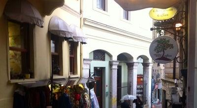 Photo of Cafe Marmelat Cafe at Camekan Sokak, Istanbul, Turkey