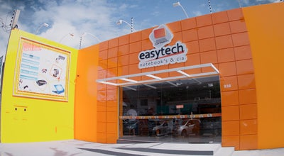 Photo of Electronics Store EasyTech at R. Presid. Costa E Silva, 938 - São Francisco, BOA VISTA 69305-115, Brazil