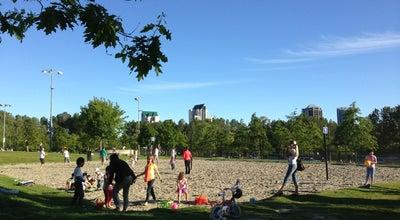 Photo of Park Lafarge Park at 1299 Pinetree Way, Coquitlam, BC, Canada