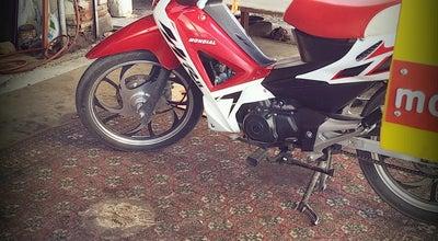 Photo of Motorcycle Shop Motorcum at Turkey