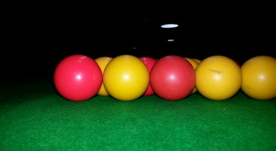 Photo of Pool Hall First One at Morocco
