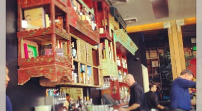 Photo of Mexican Restaurant La Urbana at 661 Divisadero Street, San Francisco, CA 94117, United States