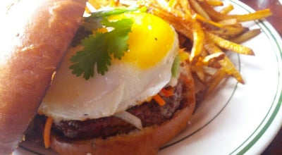Photo of American Restaurant All Star Sandwich Bar at 1245 Cambridge St, Cambridge, MA 02139, United States