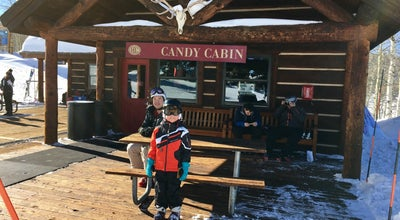 Photo of Bakery The Candy Cabin at CO, United States