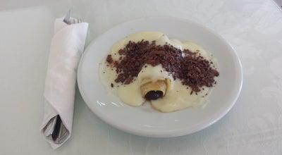 Photo of Restaurant Restaurante Alternativa at Rua Guerino Lucca, 301, Encantado 95960-000, Brazil
