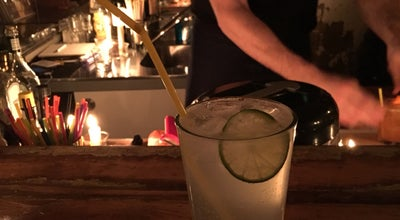 Photo of Bar The Forsberg at Gerichtstr. 26, Berlin 13347, Germany