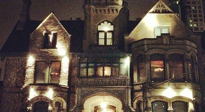 Photo of American Restaurant The Keg Steakhouse + Bar Mansion at 515 Jarvis St, Toronto, ON M4Y 2H7, Canada