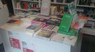 Photo of Tourist Attraction The Gutter Bookshop at Cow's Lane, Dublin, Ireland