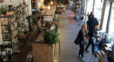 Photo of Modern European Restaurant Sixten & Frans at Fridhemsgatan 43, Stockholm County 112 46, Sweden