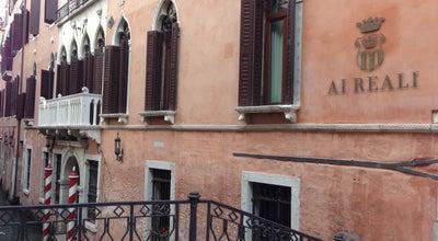 Photo of Hotel Hotel Ai Reali at Castello, Campo Della Fava 5527, Venice 30122, Italy