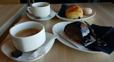Photo of Cafe Dodin at France