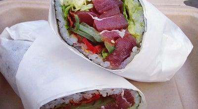 Photo of Japanese Restaurant Sushirrito at 226 Kearny St, San Francisco, CA 94108, United States
