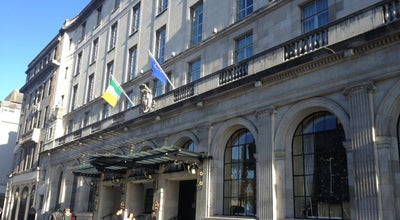 Photo of Hotel The Gresham Dublin at 23 Upr. O'connell St, Dublin 1, Ireland