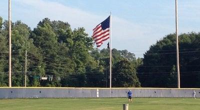 Photo of Baseball Field American Legion 201 baseball field at 201 Wills Rd., Roswell, GA, United States
