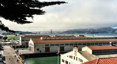 Photo of National Park Fort Mason at 2 Marina Blvd, San Francisco, CA 94123, United States