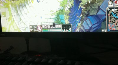Photo of Arcade Efsane Internet ve Playstation Salonu at Turkey