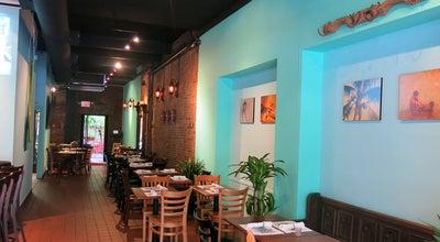 Photo of Restaurant Chico Julio at 768 Amsterdam Ave, New York, NY 10025, United States