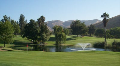 Photo of Golf Course Simi Hills Golf Course at 5031 Alamo St, Simi Valley, CA 93063, United States