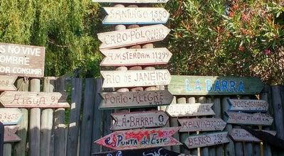 Photo of Arcade Canoa Quebrada at Ruta 10, La Barra 20001, Uruguay