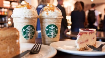 Photo of Coffee Shop Starbucks at Cologne, Germany